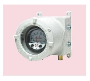 "ATEX  Photohelic Switch/Gages ""Dwyer"" Model AT3A3004-240VAC-MPXX"