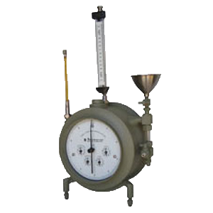 American Wet Test Meters, Model AL-20-1