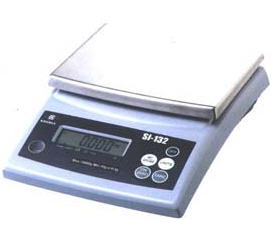 "Balance Scale ""Excell"" Model SI-132 Cap. 15 kg/ 0.5 g"