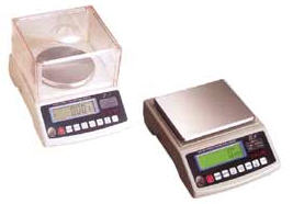 "Balance Scale ""Excell"" Model BH Cap. 600g/ 0.01 g"
