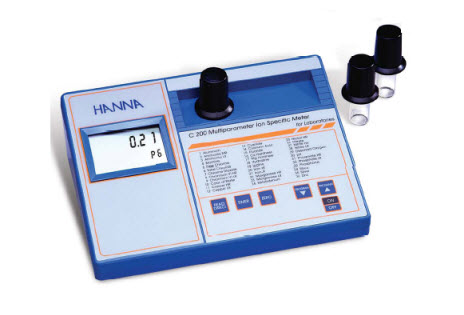 "COD photometer ""Hanna"" Model HI 83099"
