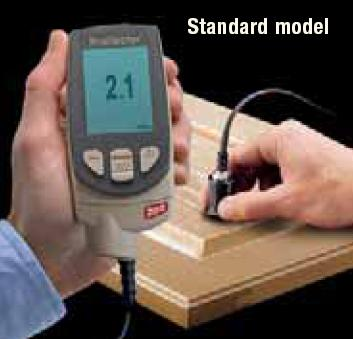 "Coating Thickness Gauge ""Defelsko"" Positector 200 model B/STD"
