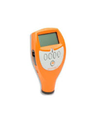 Coating Thickness Gauge - Dual Ferrous and Non-Ferrous M.A456FNF