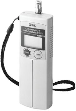 "Compact Manometer ""SMC"" model PPA100"