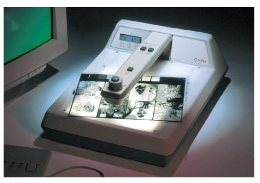 "Densitometer ""X-rite"" Model 361T"