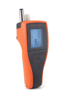 "Dew Point Meter ""Elcometer"" Model G319---T"