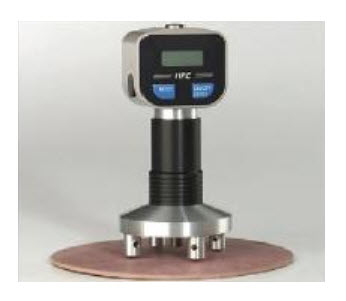 "Digital Barcol Hardness Tester ""Diatest"" Model HPE II"