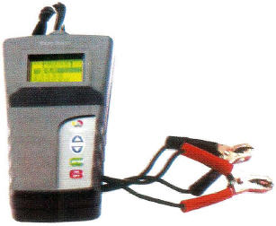 Digital Battery Tester model 100