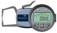 "Digital Caliper Gauge ""KROEPLIN"" Model C110"