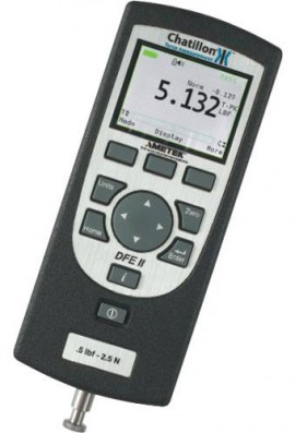 "Digital Force Gauge ""Chatillon"" Model DFE2-050"