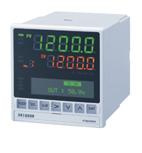 "Digital Indicating Controller ""CHINO""  Model DB1030BA00-G0A"
