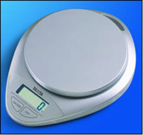 "Digital Kitchen Scale ""Taninta"" model KD-300"