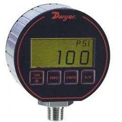 "Digital Pressure Gage ""Dwyer"" Model DPG-102"