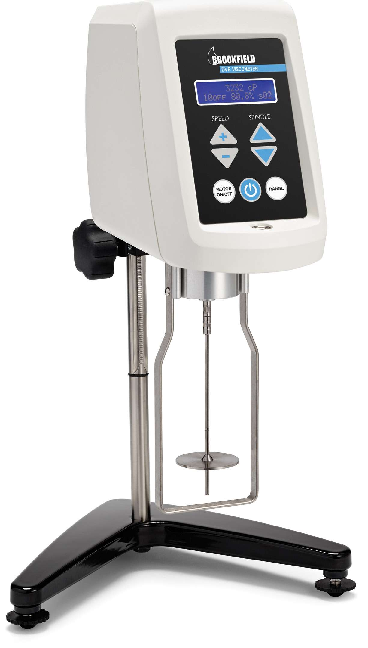 "Digital Viscometer ""Brookfield"" Model LVDV-E"