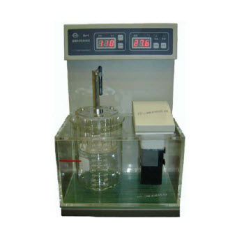 "Disintegration Tester ""Minhua"" Model BJ-1"