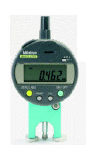 "Dry Film Gauge (Digital) ""Elcometer"" Model 3240/6"
