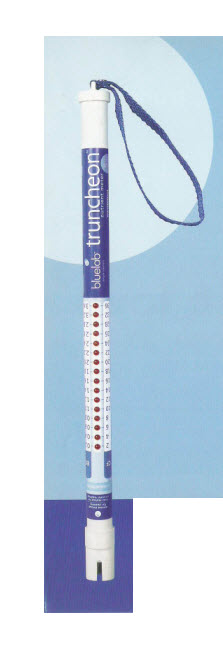 "EC/PPM/CF Meter ""Bluelab "" model Truncheon"