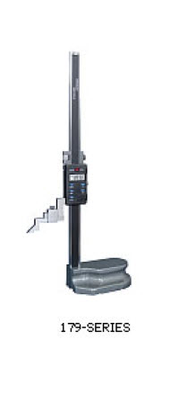 "Electronic Digital Height gauge ""Zonechain"" model  179-04"