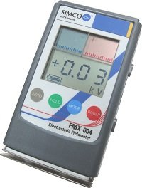 "Electrostatic Fieldmeter ""Simco"" Model FMX-004"