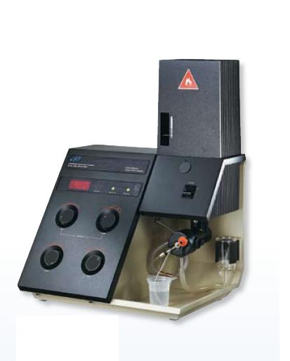 "Flame Photometer ""Cole-Parmer"" Model ML-02655-00"