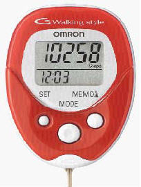 Step Pedometer model HJ-113
