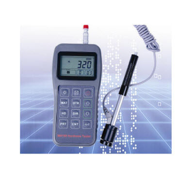 "Hardness Tester  ""Mitech"" model MH180"