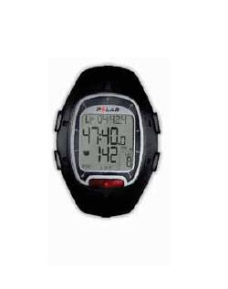 "Heart Rate Monitor ""Polar"" Model RS-100"