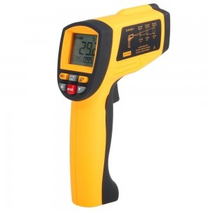 "Infrared Thermometer ""Benetech"" Model GM1150"