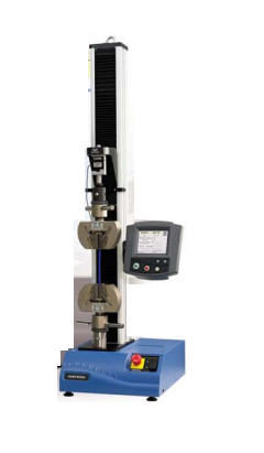 Single Column Material Testing System Quot Instron Quot Model 3343