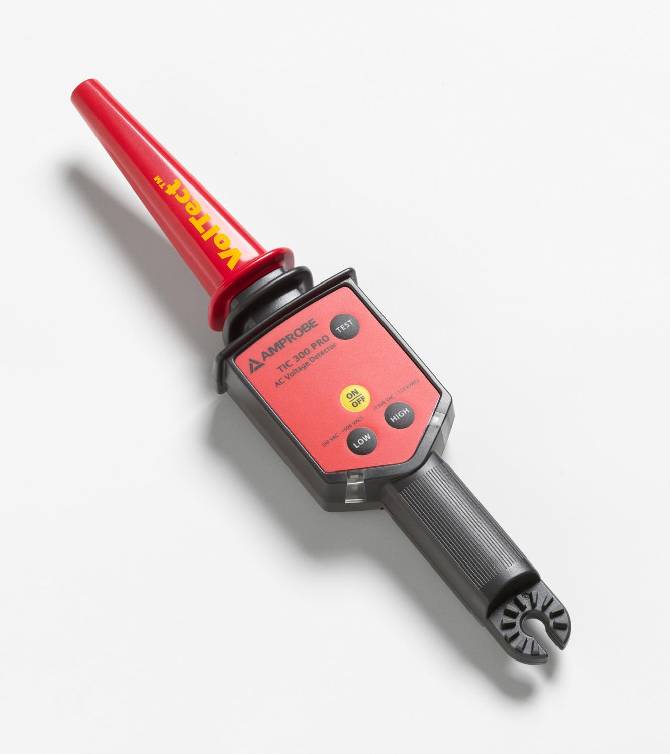"Non-Contact High Voltage Detector ""Amprobe"" Model TIC 300 PRO"