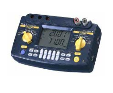 "Portable Calibration ""Yokogawa"" Model No CA71"
