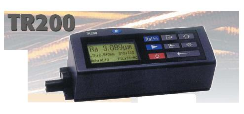"Portable Surface Roughness Tester ""Qualitest"" Model TR-200"
