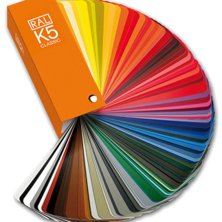 RAL K5 Classic Colour