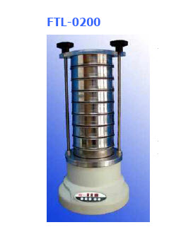 "Digital Electromagnetic Sieve Shaker ""FILTRA"" Model FTL-0200�"