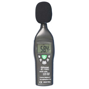 "Sound Level Meter ""Exotek"" Model SL-1300"