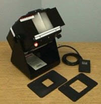 "SUPER-BRIGHT RADIOGRAPH FILM VIEWER ""Remsco"" Model SPT-500X"