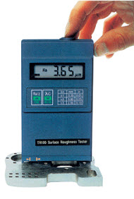 "Surface roughness tester ""Time""  Model TR-100"
