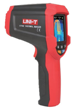 "Thermal Imager IR Thermometer ""UNI-T"" Model UTi80"