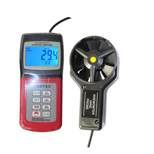 "Thermo Anemometer ""Landtek"" Model AM-4836V"