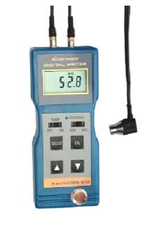 "Ultrasonic Thickness Gauge ""Landtek"" Model TM-8810"