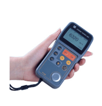 "Ultrasonic Thickness Gauge ""Time"" model TT300"